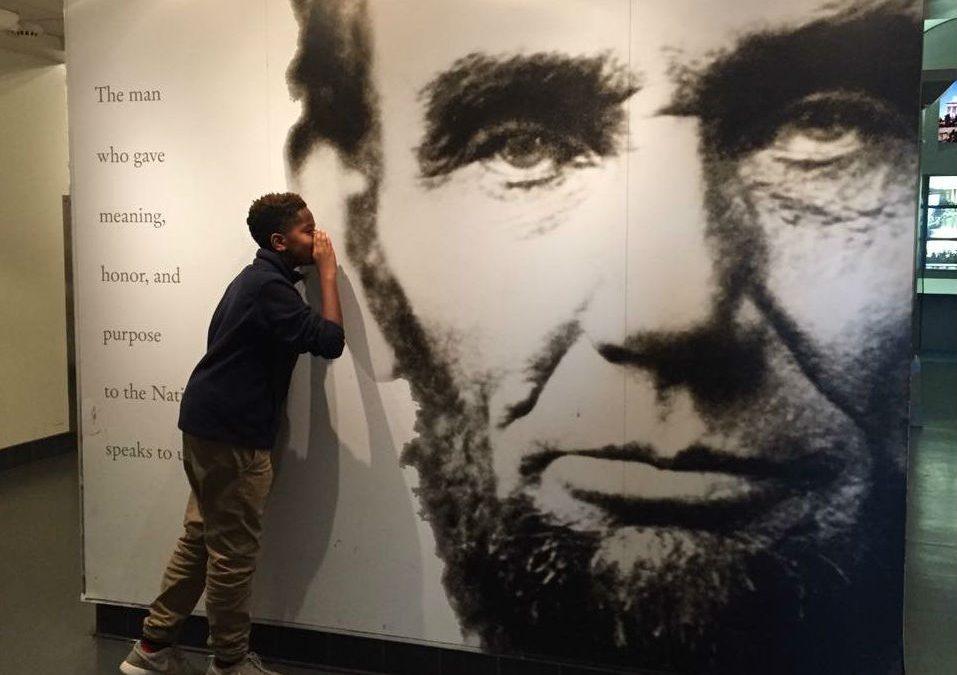Rethinking Lincoln