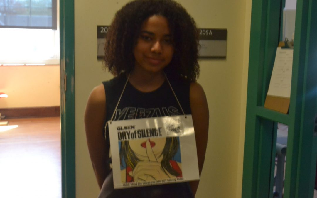 Silence and Discussion