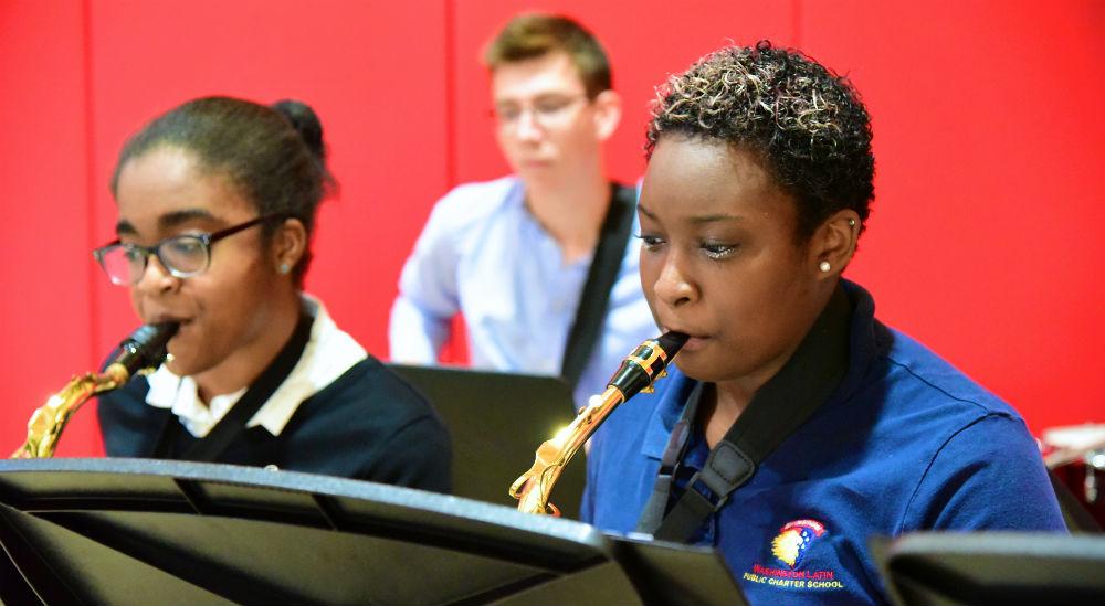 Jazz Unites Us!