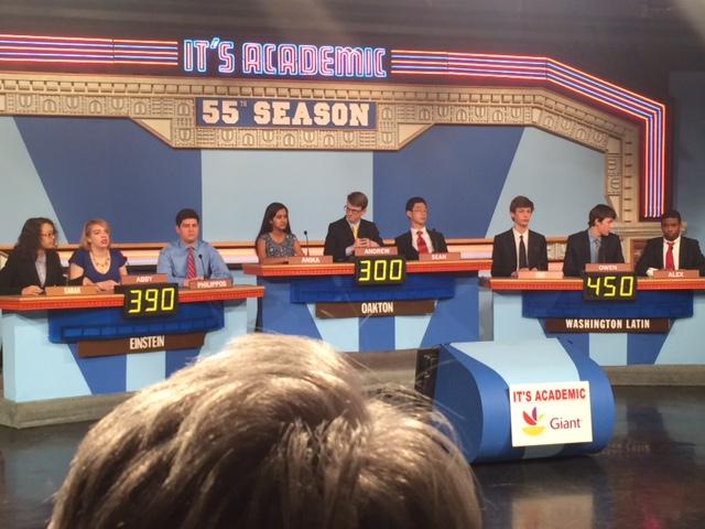 Television Tournament