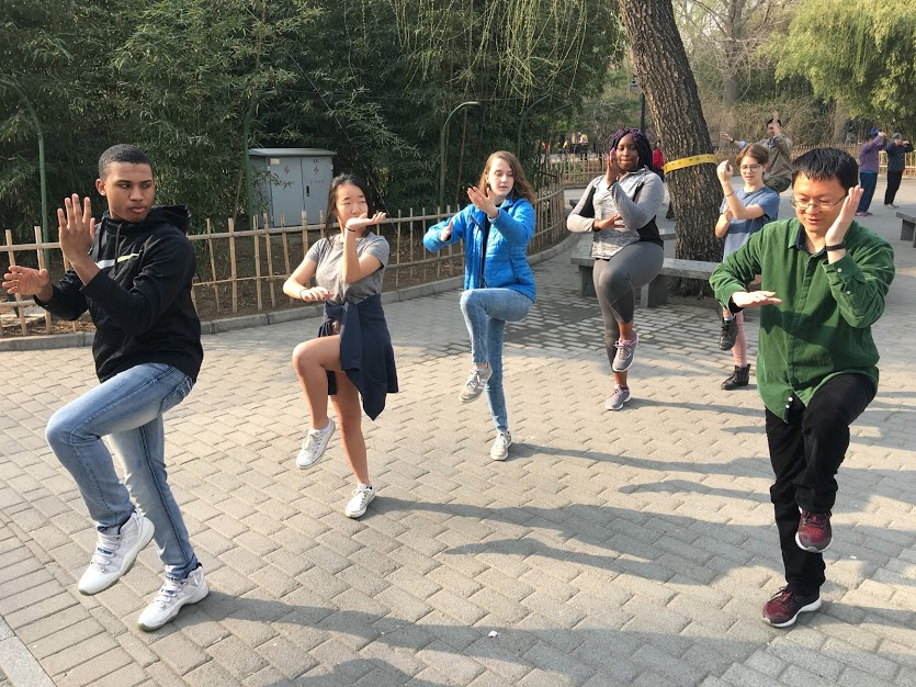 (A)broadening Your Horizons
