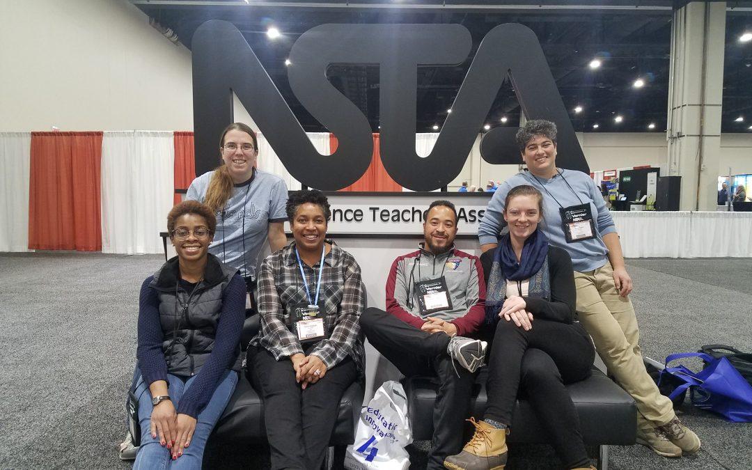 Science Teachers Unite