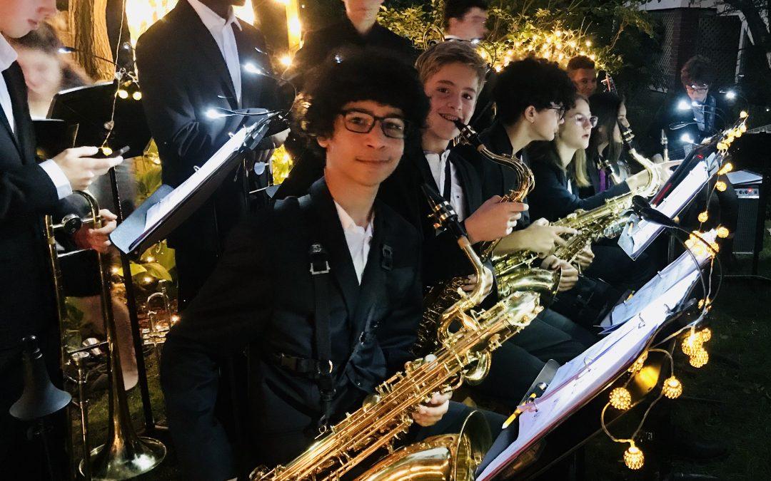Where Jazz Lives