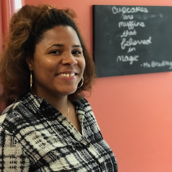 Janelle Bradley named Director of Middle School for SY 2021-22