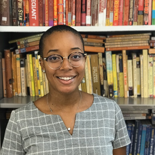 SaraiReed steps into the role of Assistant Director of the Middle School